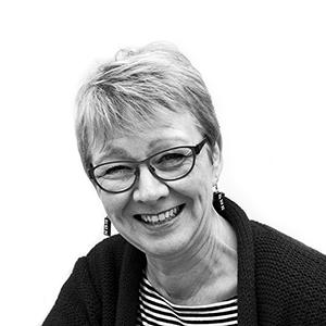 Anne Cummins from Data Unlocked