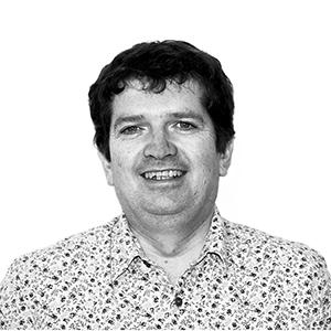 Simon Whitehouse from Data Unlocked